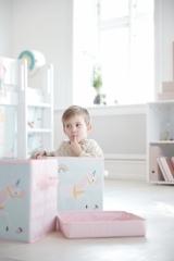 Boîte de rangement Fairy Tale Princess