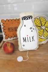 Boîte à musique Milk