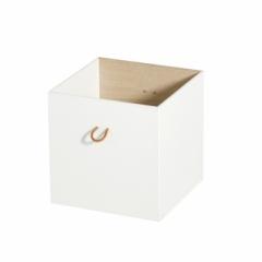 Boîtes de rangement Wood-lot de 2