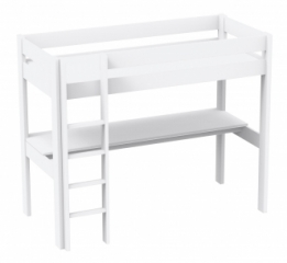 Bureau pour lit mezzanine Dominique 90x190