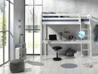Bureau wild pour lit mezzanine
