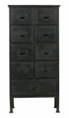 Cabinet de rangement Gabin