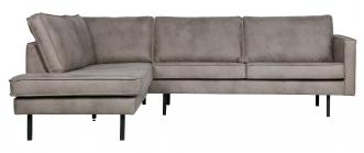 Canapé d'angle gauche Eugène