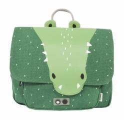 Cartable Mr Crocodile 3-6 ans