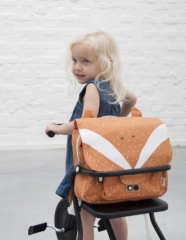 Cartable Mr Fox