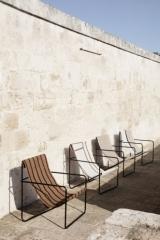 Chaise Desert