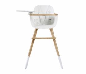 Harnais pour chaise haute Ovo