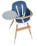 Coussin pour chaise OVO avec sangles