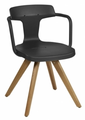 Wood Chair T14