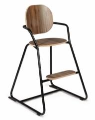 Chaise haute Tibu - Black Edition