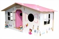 Maison de poupée M