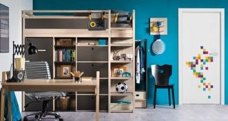 Bureau enfant et ado | File Dans Ta Chambre