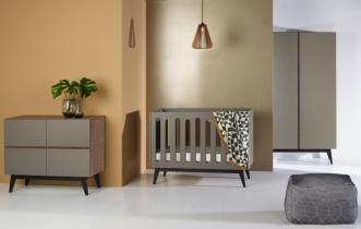 Chambre bébé Trendy Royal Oak