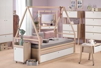 Lit Enfant Spot + tiroir lit