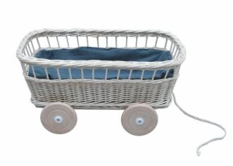 Pull Wagon
