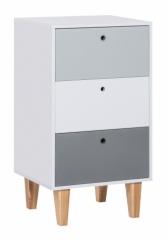 Commode à tiroirs Concept