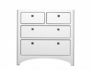 Commode Leander 4 tiroirs