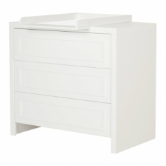 Commode Linea + plan à langer