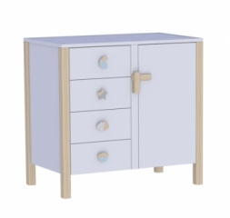 Commode Ninon XL
