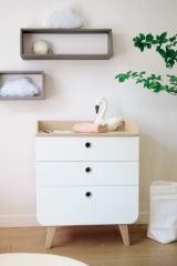 Commode Zen by Laurette