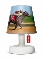Cooper Cappie Horse Race