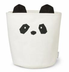 Corbeille Panda