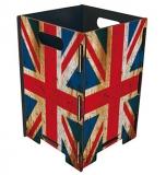 Corbeille Union Jack