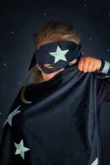 Costume Superhéros Velvet 3-8 ans