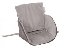 Coussin pour chaise haute Cubic