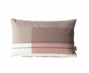 Coussin Colour Block S