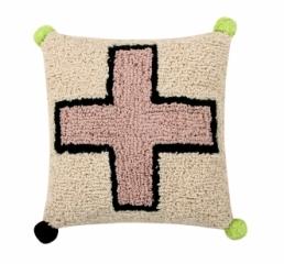 Coussin Cross