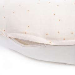 Coussin d'allaitement Luna Sweet Dots