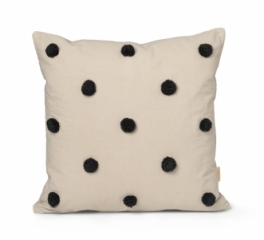 Coussin Dot Tufted