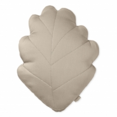 Coussin Feuille