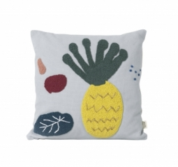 Coussin Fruiticana Pineapple