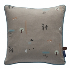 Coussin Happy Forest