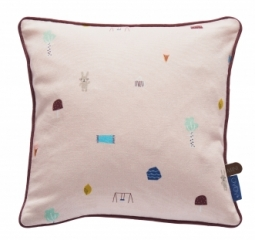Coussin Happy Summer