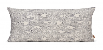 Coussin long Stream
