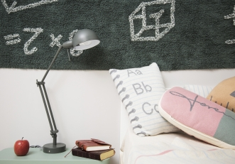 Coussin Notebook