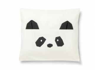 Housse de coussin Carla Panda
