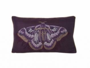 Coussin Salon Papillon Butterfly S