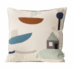 Coussin Seaside