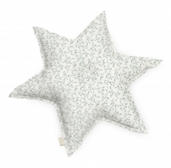Coussin Star Leaves