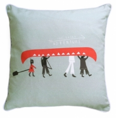 Coussin Together 30x30