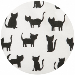 Couverture polaire 100x150 Cats