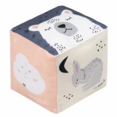 Cube d'éveil Bonjour