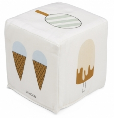 Cube d'éveil Una Ice