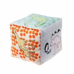 Cube éveil Zoo