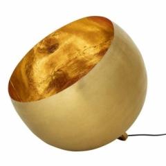 Lampe de sol Gold