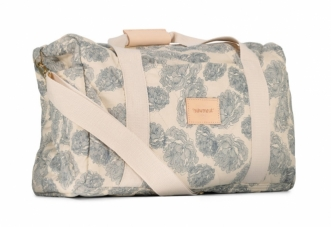 Sac à langer Easy Duffle New Peonie